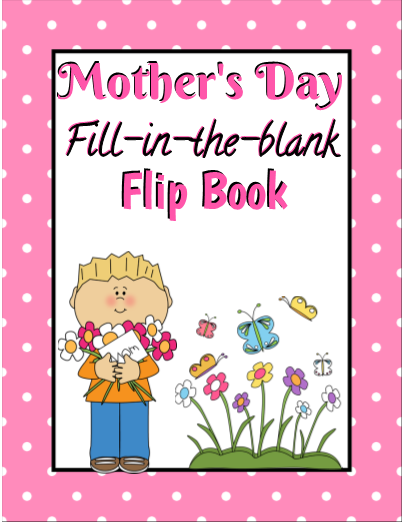 mother s day book color version