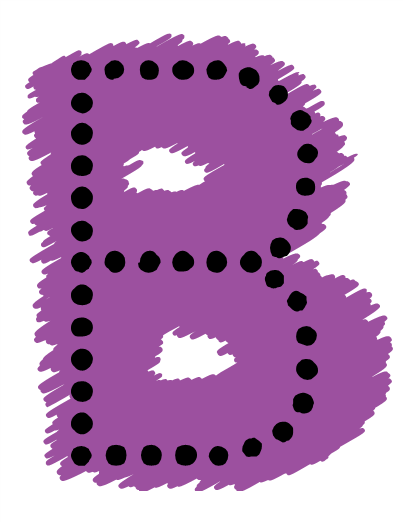 Spanish Alphabet Lacing Cards