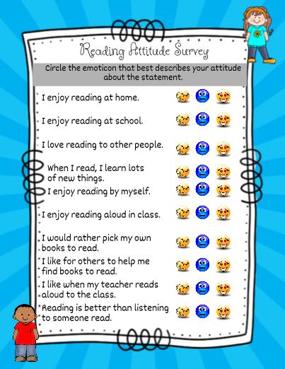 Attitude Survey
