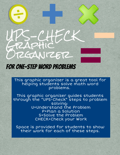 Word Problems Activities l FREE Teacher Resources, Activities ...