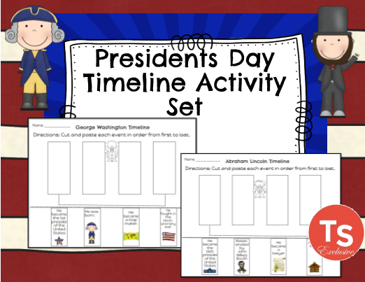 worksheets on teaching about presidential election   just ...