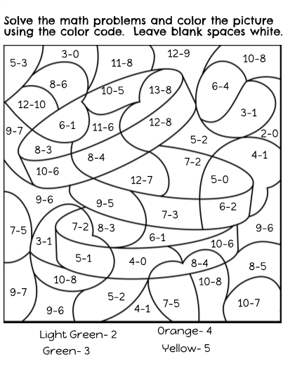 Rd Grade Math Worksheets Color By Number on printable time, bar graph, draw model represent equation, common core, free printable multiplication, multiplication coloring, printable packets, printable rounding,